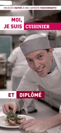 Cuisine dep centre 24 juin formation professionnelle for Equipement de cuisine sherbrooke
